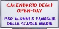 openday perenne piccolo
