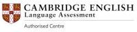 Cambridge logo 200